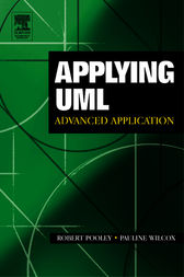 Applying UML by Rob Pooley