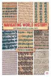Navigating World History by Patrick Manning