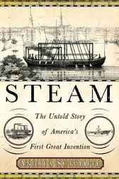 Steam by Andrea Sutcliffe