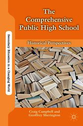 The Comprehensive Public High School by Craig Campbell