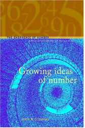 Growing Ideas of Number