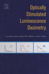Optically Stimulated Luminescence Dosimetry by L. Boetter-Jensen
