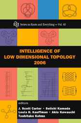 Intelligence Of Low Dimensional Topology 2006 by J Scott Carter