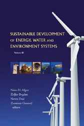 Sustainable Development Of Energy, Water And Environment Systems by Naim H Afgan