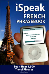 iSpeak French Phrasebook