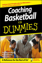 Coaching Basketball For Dummies by unknown