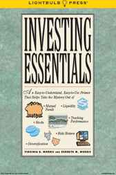 Investing Essentials by Lightbulb Press