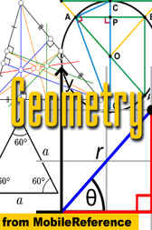 Geometry Study Guide by MobileReference