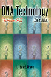 DNA Technology by I. Edward Alcamo