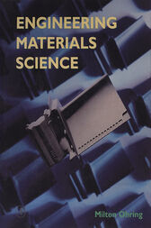 Engineering Materials Science by Milton Ohring
