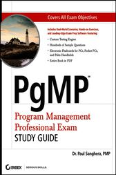 PgMP by Paul Sanghera