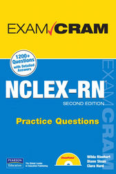 NCLEX-RN Practice Questions, Adobe Reader by Wilda Rinehart