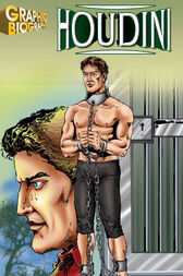 Houdini Graphic Biography by Inc. Saddleback Educational Publishing