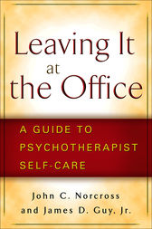 Leaving It at the Office by John C. Norcross