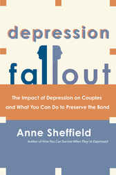 Depression Fallout by Anne Sheffield