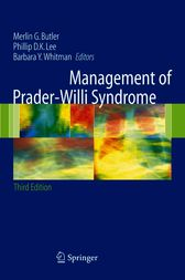 Management of Prader-Willi Syndrome by Merlin Butler