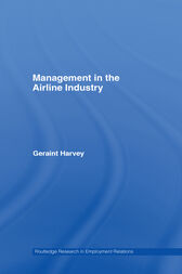 Management in the Airline Industry