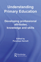 Understanding Primary Education by Penelope Harnett