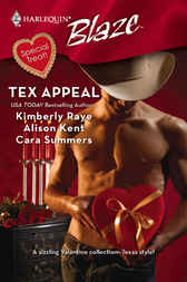 Tex Appeal by Kimberly Raye