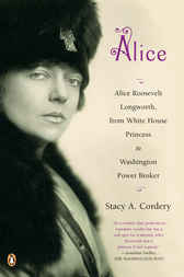 Alice by Stacy A. Cordery