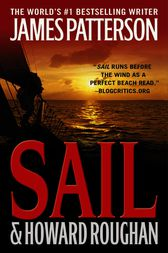 Sail by James Patterson