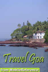 Travel Goa, India by MobileReference