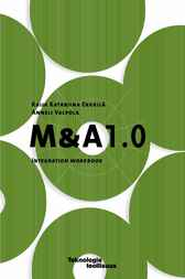 M & A 1.0 Integration Workbook
