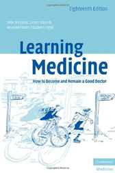 Learning Medicine
