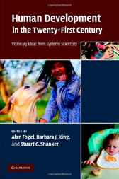 Human Development in the Twenty-First Century