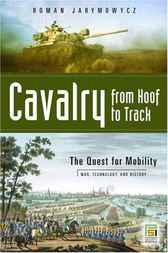Cavalry from Hoof to Track