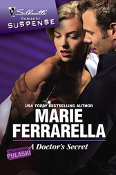 A Doctor's Secret by Marie Ferrarella