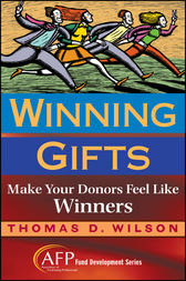 Winning Gifts by Thomas C. Wilson