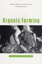 Organic Farming by Stephan Dabbert