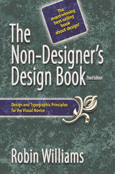 The Non-Designer's Design Book, Adobe Reader