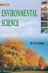 Environmental Science by Y.K. Singh