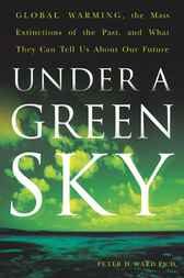 Under a Green Sky