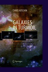 Galaxies in Turmoil by C. R. Kitchin