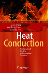 Heat Conduction by Liqiu Wang