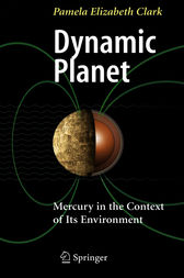 Dynamic Planet by Pamela Elizabeth Clark