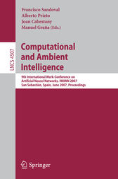 Computational and Ambient Intelligence by Francisco Sandoval