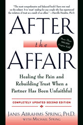 After the Affair, Updated Second Edition by Janis A. Spring