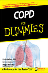 COPD For Dummies by Kevin Felner