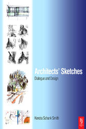 Architects Sketches by Kendra Schank Smith