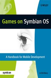 Games on Symbian OS by Fadi Chehimi