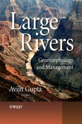 Large Rivers by Avijit Gupta