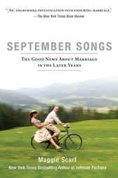 September Songs by Maggie Scarf