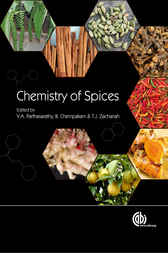 Chemistry of Spices by V.A. Parthasarathy
