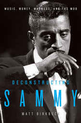 Deconstructing Sammy by Matt Birkbeck