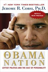 The Obama Nation by Jerome R. Corsi
