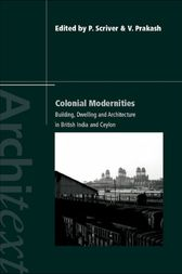 Colonial Modernities